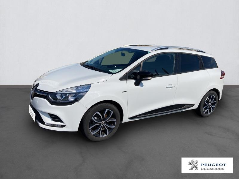photo de RENAULT Clio Estate 1.5 dCi 90ch energy Intens