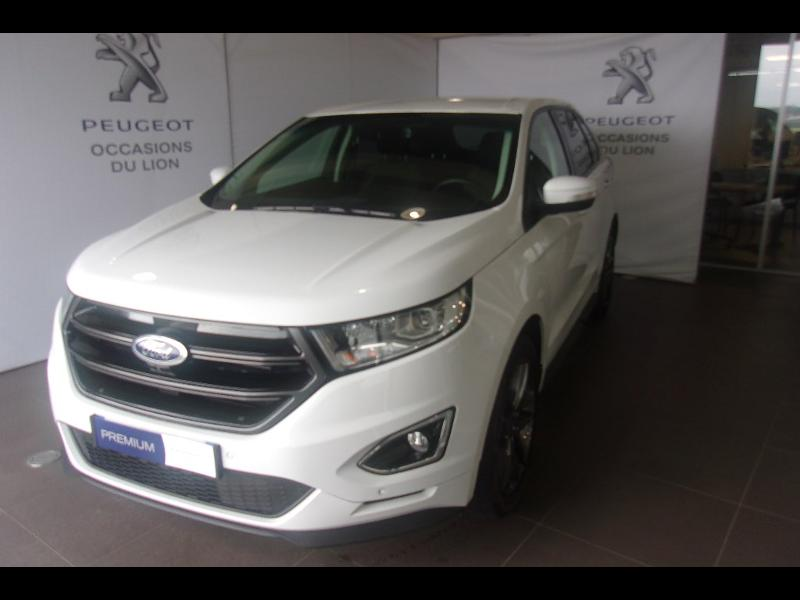 photo de FORD Edge 2.0 TDCi 180ch Titanium i-AWD