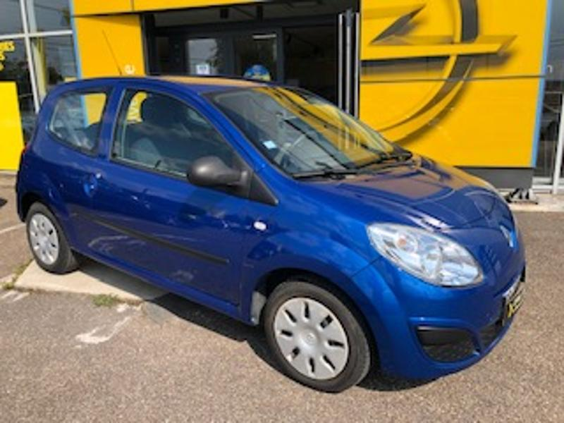 photo de RENAULT Twingo 1.2 60ch Access