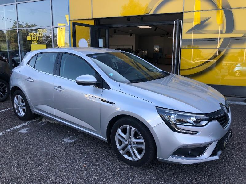photo de RENAULT Megane 1.2 TCe 100ch energy Business
