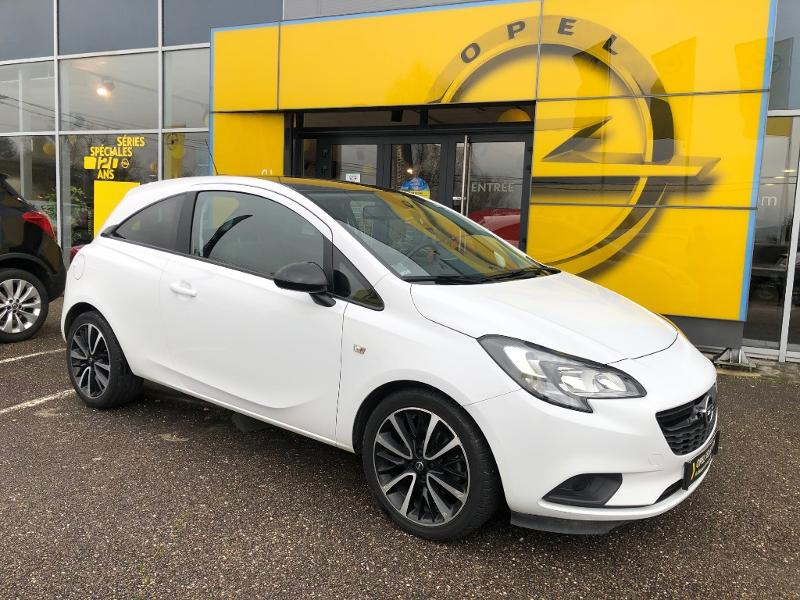 photo de OPEL Corsa 1.3 CDTI 95ch ECOTEC Color Edition Start/Stop 3p