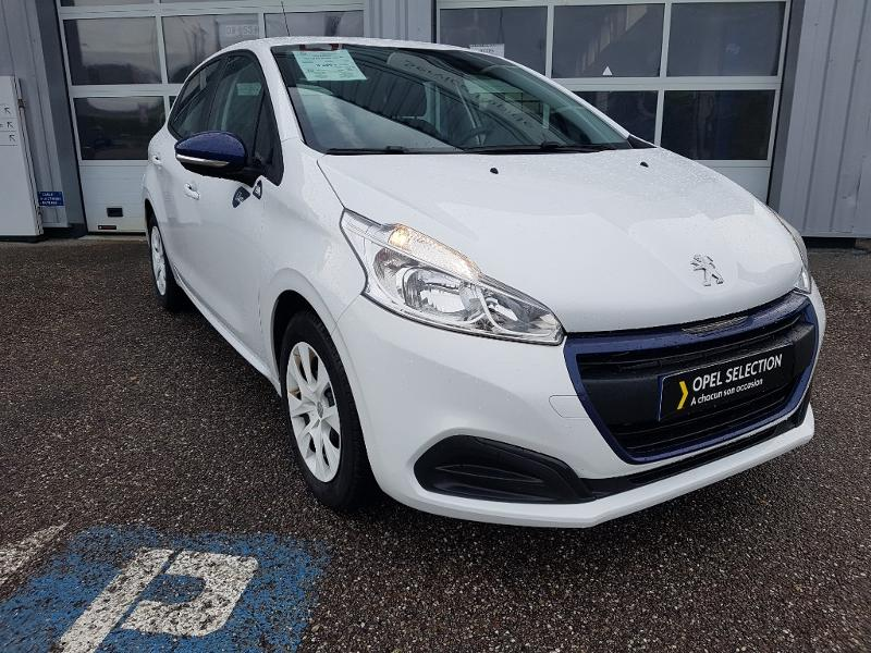 photo de PEUGEOT 208 1.0 PureTech Like 5p