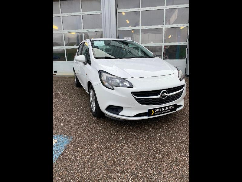 photo de OPEL Corsa 1.4 Turbo 100ch Edition Start/Stop 5p