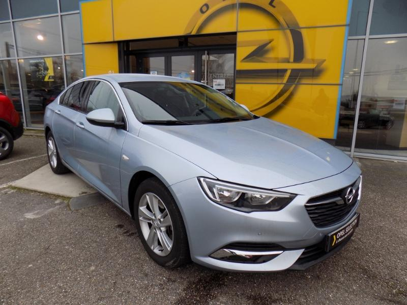 photo de OPEL Insignia Grand Sport 1.6 D 136ch Innovation Auto