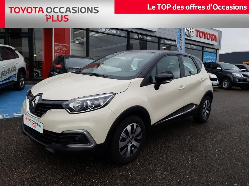 photo de RENAULT Captur 0.9 TCe 90ch energy Zen Euro6c